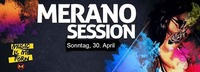 Merano Session@Merano Bar Lounge