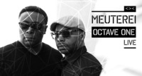 Meuterei Season Closing x Octave One Live@Grelle Forelle
