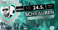 Schraubenparty - flirten leicht gemacht!@Fabrics - Musicclub
