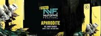 NU FORMS Pre-Party w/ Aphrodite@Die Kantine