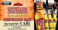 Desperados Party@Partymaus