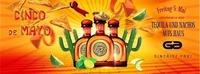 5 Cinco de Mayo - Mexican for 1 night@Club G6