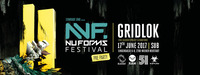 NU FORMS Pre Party w/ GRIDLOK (USA)