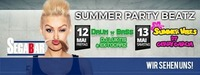 Summer Party BEATZ@Segabar Saalfelden