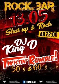 DJ King D   rock.BAR@rock.Bar
