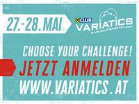 Raiffeisen Variatics - Spring Edition@Strandbad Baden