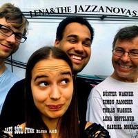Lena & The Jazzanovas im Smaragd@Smaragd