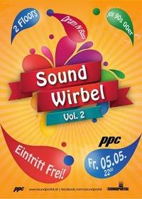 Sound & Bass-Wirbel am Lend - 2 Floors / Gratiseintritt@P.P.C.
