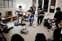 Live in Concert: Postcards (Beirut, Libanon)@academy Cafe-Bar