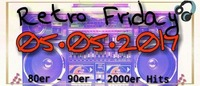 Retro Friday - 80er/90er/2000er@Level 26