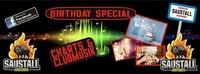 Birthday Special@Saustall Hadersdorf