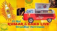 Strandbar Herrmann goes Cuba, presented by Havana Club