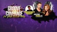 Groove Coverage LIVE – die Große 2000er Party!@Musikpark-A1