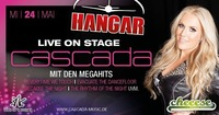 Die Mega 2000er Party mit Cascada@Cheeese