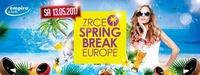 Spring Break Europe Club Festival@Empire Club