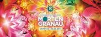 Proggy Summer Closing · Morten Granau@Die Kantine