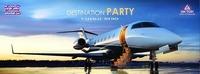 Destination PARTY Weekend - ZICK ZACK