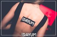 Dayum - Ohh MAY God - 25.5.17@U4
