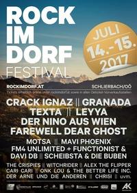 Rock im Dorf Festival 2017@Rock im Dorf Festival