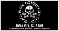 Black Rebel Motorcycle Club - Arena, Wien@Arena Wien