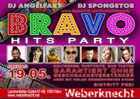 BRAVO Hits Party at Weberknecht // 19.05.2017@Weberknecht