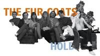 The FUR COATS (USA) supp: HOLD at Fluc +DJ MINSK@Fluc / Fluc Wanne