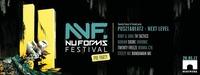 Pusztabeatz - Next Level pres. Nu Forms Festival Clubnight@Bergwerk