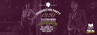 Prohibition Party 1920@The Loft