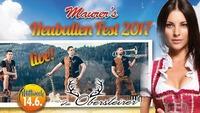 Maurer's Heuballen Fest 2017@Maurer´s