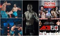ACB 60 - Agujev vs Devent@Hallmann Dome