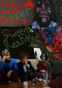 Super Sweet Concert@Nachtasyl