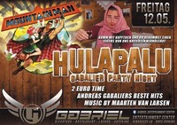 HULAPALU @Gabriel Entertainment Center