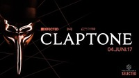 Claptone | Pratersauna Selected Indoor & Outdoor@Pratersauna