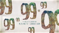 99 / A-Sides of a Generation@Conrad Sohm
