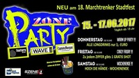 Partyzone Marchtrenk@Stadtfest