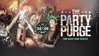 The Party Purge - Eine Nacht ohne Gesetze - Wörgl@Check in