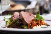 Kulinarische Toskana-Reise in der Cantinetta Antinori@Cantinetta Antinori