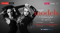 Visage Models - Clubnight@REMEMBAR