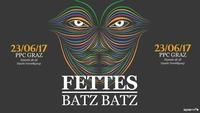 Fettes Batz Batz@P.P.C.