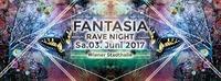 FANTASIA RAVE NIGHT mit Neelix & Talamasca @Wiener Stadthalle