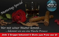 Muttertag Special@Moon's