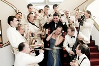 Andrej Hermlin & his Swing Dance Orchestra @Festspielhaus St. Pölten