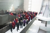 Barucco . Chor Ad Libitum - Weihnachtsoratorium@Festspielhaus St. Pölten