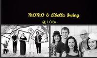 MOMO & Libella Swing im LOOP@Loop