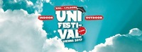 Uni Festival Vienna XXL - 4 Floors - Indoor & Outdoor