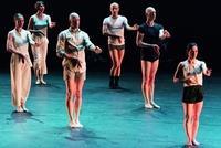Dance On Ensemble - Water between three hands@Festspielhaus St. Pölten