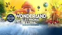 Wonderland Original Festival Club Tour@BASE