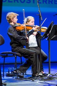 prima la musica - Junge Talente