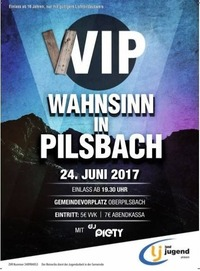 WIP - Wahnsinn in Pilsbach@Gemeindevorplatz