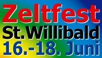 MegaEvent Zeltfest St. Willibald@MegaEvent Zeltfest